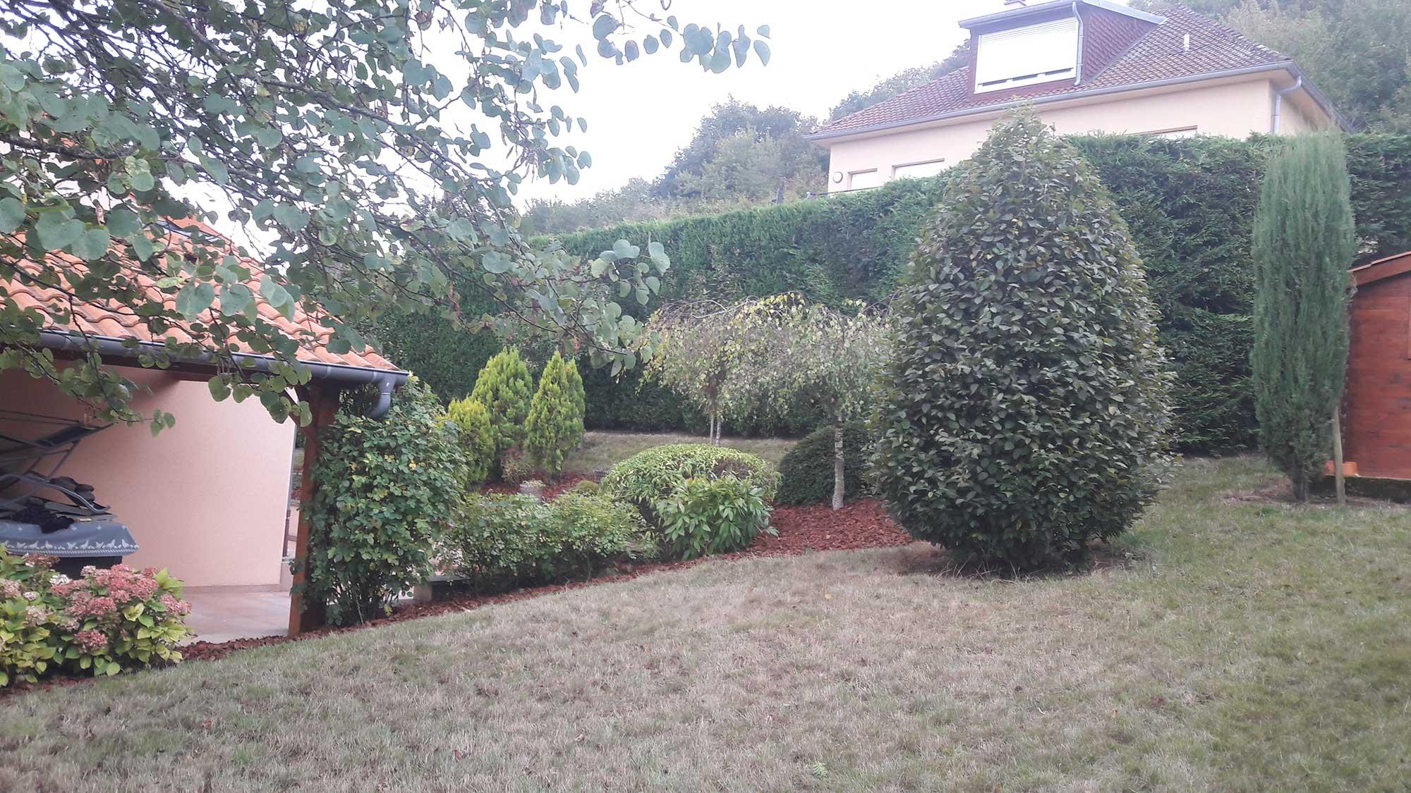entretien de jardin s a r l des tailles d 39 arbres. Black Bedroom Furniture Sets. Home Design Ideas