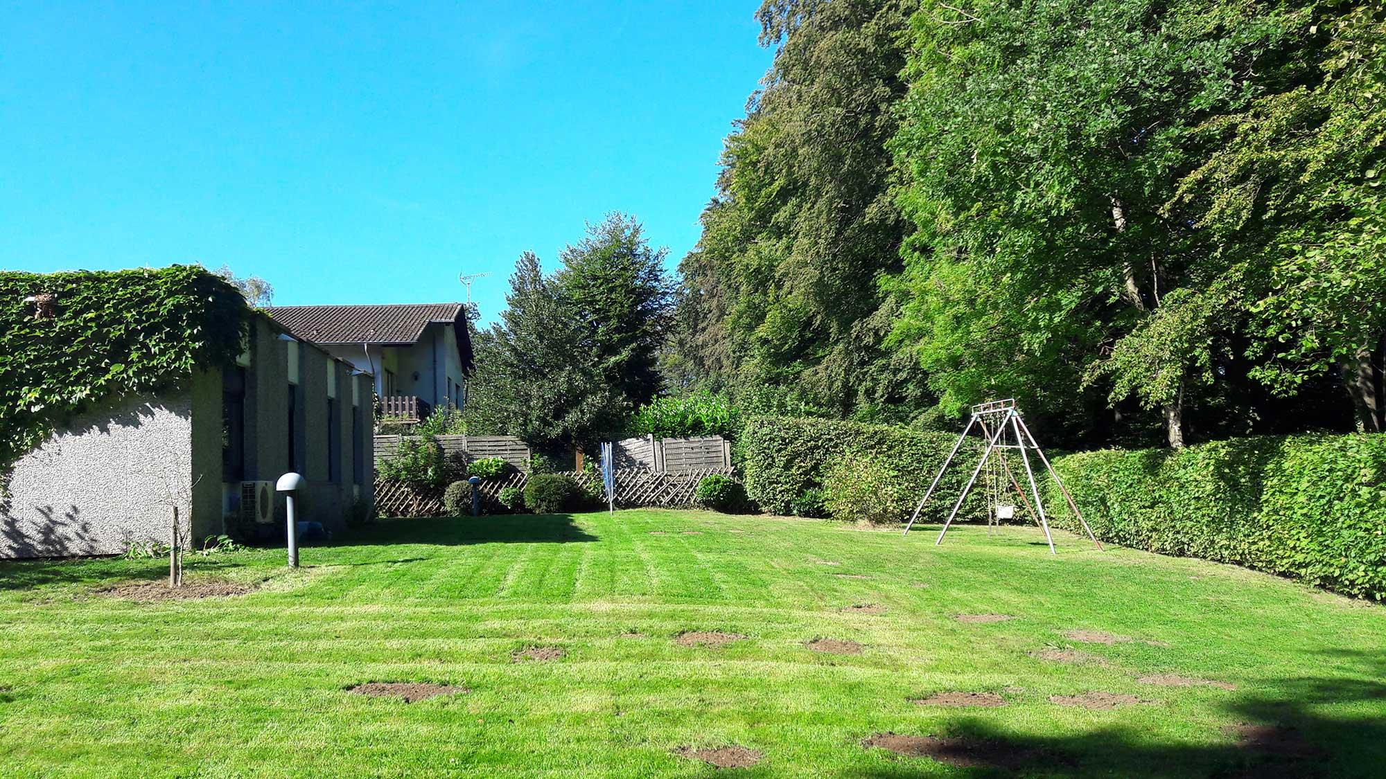 Entretien d 39 un jardin s a r l des tailles d 39 arbres for Entretien parc et jardin